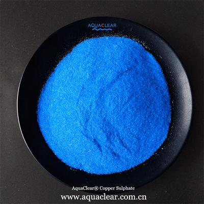 Copper Sulphate (Blue Crystal Powder) 99%