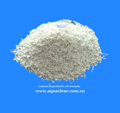 Calcium Hypochlorite Cal Chlor 65% 70% Powder Granular Tablet