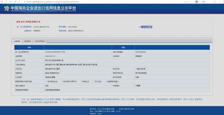 AquaClear Legal China Custom Code