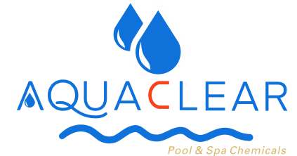 AquaClear Pool & Spa Chemical Factory